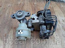 Главный тормозной цилиндр с блоком АБС Opel Sintra 18012622, 18023079