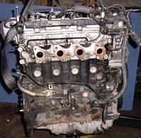 Двигатель D4FA 81кВт без навесного KiaCerato 1.5crdi2004-2009D4FA / Объем двигателя 1493куб.см / 81кВт / 1