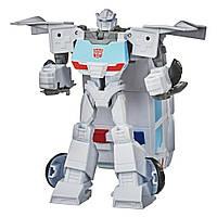 Трансформер Hasbro Transformers Кибервселенная Рэтчет (E3522-E7076)