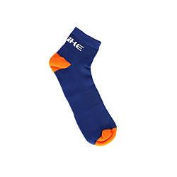 Носки Haibike сине-оранжевые, 38-42