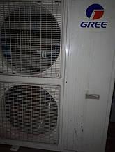 Кондиціонер GREE 42 канального типу