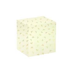 Папір пакувальна PPW PAPER Lesko PZ095 Трикутник подарункова 50*70 см