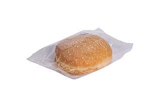 Булочка для Бургера з кунжутом 0,05 кг, фото 2