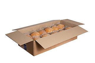Булочка для Бургера з кунжутом 0,05 кг, фото 3