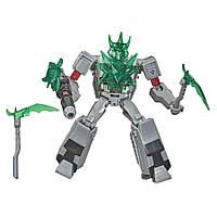 Трансформер Hasbro Transformers Кибервселенная Мегатрон (E8227-E8378)