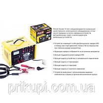 Пуско-зарядное устройство Pulso BC-40155 для легкового и грузового авто   12-24V/30A/Start-100A/20-300AH  , фото 3