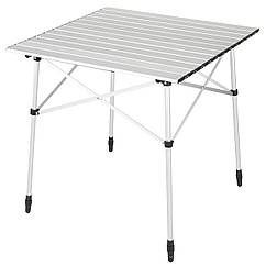 Кемпінговий стіл High Peak Sevilla Silver (44180)