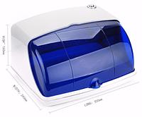 Ультрафиолетовый стерилизатор UV Sterilizer YM-9003 для косметологических инструментов