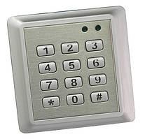 Клавиатура кодовая уличная YK-668