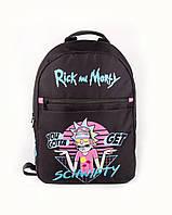 Рюкзак - Rick & Morty