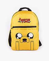 Рюкзак - Adventure time