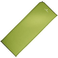 Коврик самонадувающийся Ferrino Dream 2.5 cm Apple Green (78200HVV)