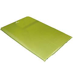 Коврик самонадувающийся Ferrino Couple Dream 3.5 cm Apple Green (78190HVV)