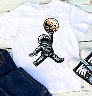 Чоловіча футболка Сosmonaut, фото 1