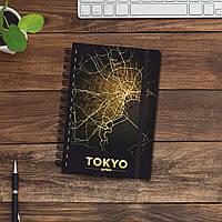 Скетчбук (блокнот) - Tokyo