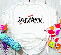 Женская футболка Dreamer, фото 1