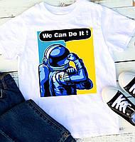 Чоловіча футболка We can do it!, фото 1