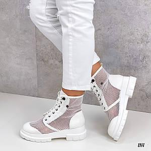 Летние ботинки 1111 (ТМ)
