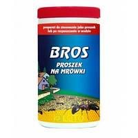 BROS порошок против муравьев 100г (Брос)