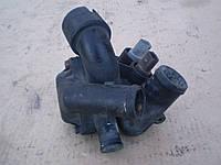 VAG 022 121 121 D Крышка корпуса термостата AUDI SEAT VOLKSWAGEN FORD