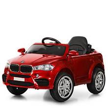 Детская машина, электромобиль  M 3180EBLRS-3 BMW
