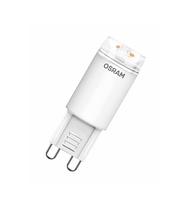 Лампа LED STAR PIN 20 240° 2,5 W 827 G9 OSRAM