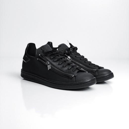 Чоловічі кросівки Adidas Y-3 Stan Smith Zip black