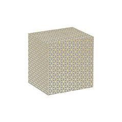 Папір пакувальна PPW PAPER Lesko PZ016 Gray 50*70 см подарункова
