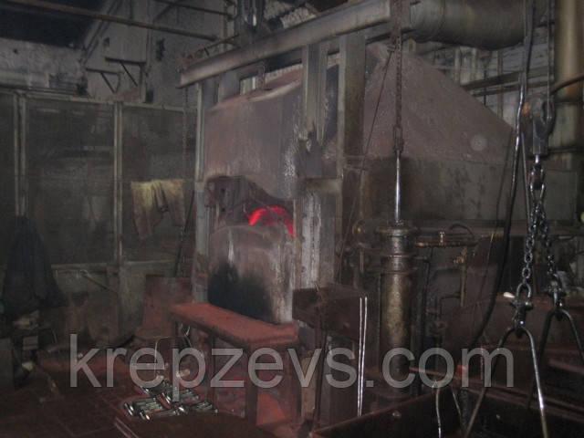 Производство болтов | Фотографии принадлежат предприятию ЗЕВС®