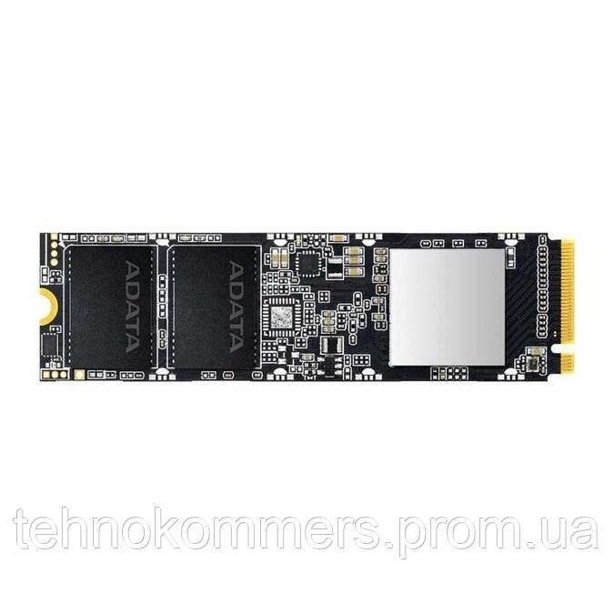 Накопичувач SSD A-DATA 2 ТБ M. 2 SATA 6Gb/s 3D NAND, TLC, фото 2
