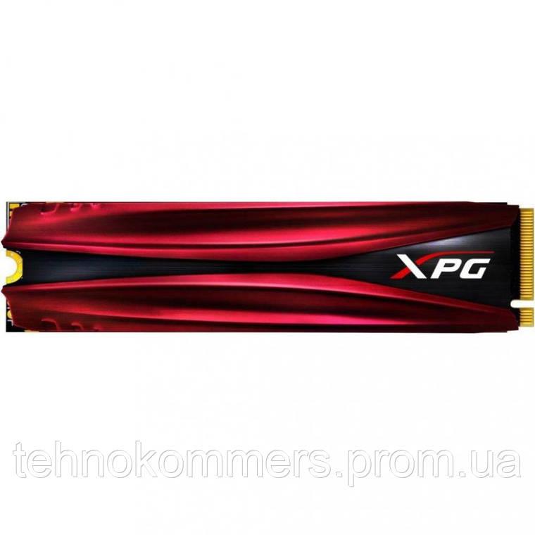 Накопичувач SSD A-DATA XPG GAMMIX S11 Pro 512GB M. 2 PCI Express 3.0x4 3D NAND TLC, фото 2