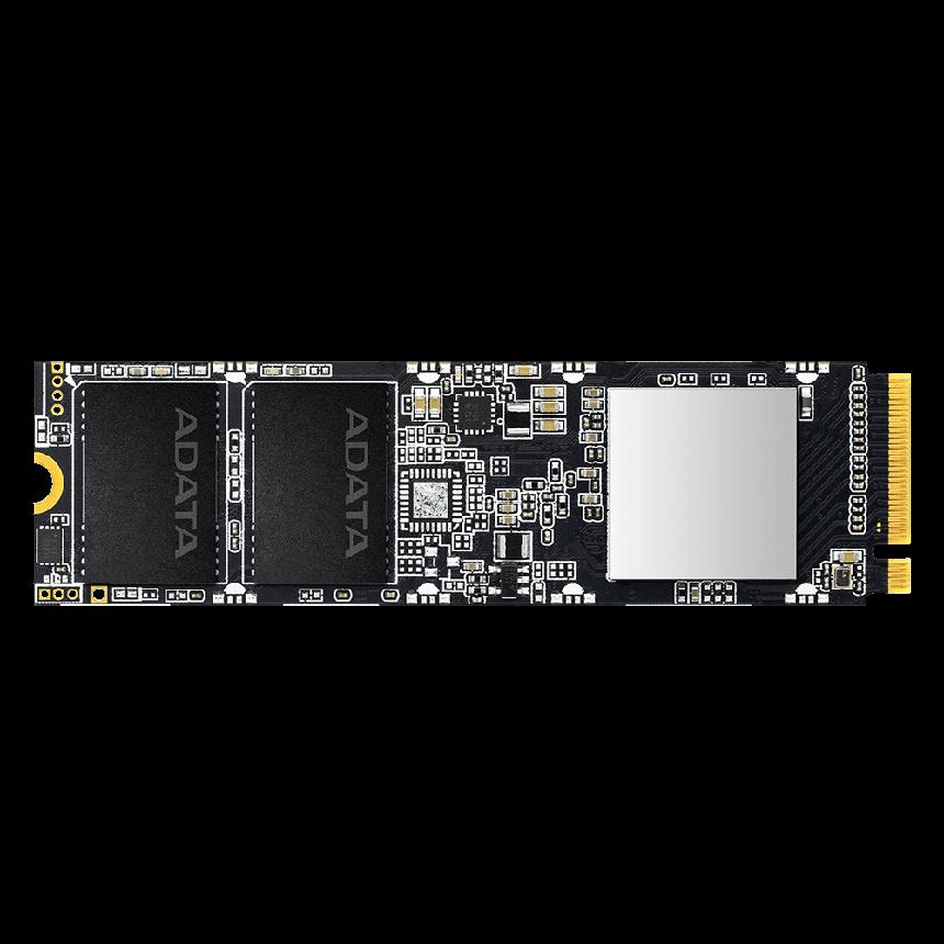 Накопичувач SSD A-DATA XPG SX8100 512GB M. 2 PCI Express 3.0x4 3D NAND TLC, фото 2