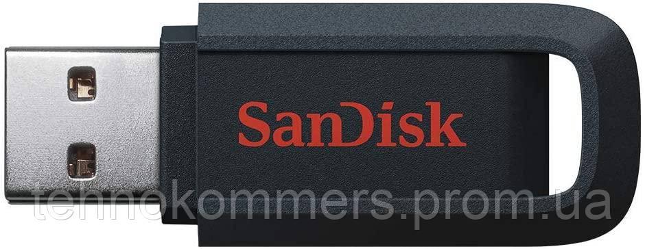 Флеш-накопичувач SanDisk USB3.0 64GB Black