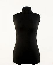 Манекен брючный портновский черный модель Любовь, 44 размер