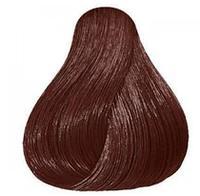 Фарба для волосся Wella Koleston Perfect Deep Browns - 6/75 Темний блондин коричневий махагон