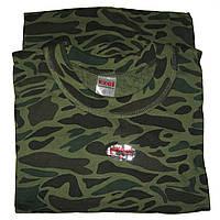 Чоловічі футболки Ezgi - 78,00 грн./шт. (80-й розмір, хакі), фото 1