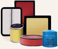Автомобильные фильтры (фильтр салона, масляный фильтр, топливный фильтр, воздушный фильтр). В ассортименте нашего магазина появились все виды фильтров на все марки и модели автомобилей.