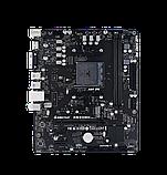 Материнська плата Biostar A520 (sAM4, AMD A520, PCI-Ex16), фото 2