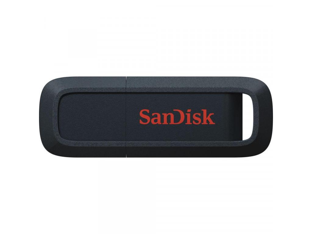 Флеш-накопичувач SanDisk Ultra USB3.0 Ultra 128GB Black