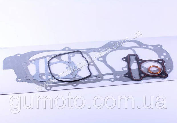 Прокладки двигуна 47 mm, к-т: 9 одиниць - 50CC4T, фото 2