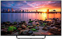 Телевизор Sony KDL-43W809С (MXR 800Гц, Full HD, Smart, Wi-Fi, 3D)