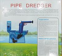 Инструмент для прочистки унитаза toilet pipe dredger 2024