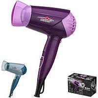 Фен для сушіння волосся STENSON ME-3200 1600W