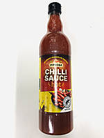 Соус Chilli sauce hot , 700 ml