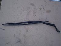 VAG 7M1 955 410 A Рычаг стеклоочистителя передний левый Sharan Alhambra Galaxy, фото 1