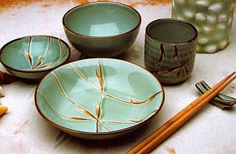 Набор для суши Origami из 5 предметов