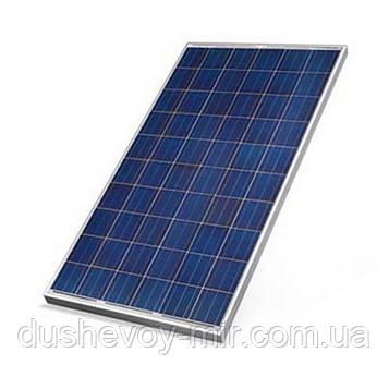 Панель электрическая солнечная 100 Вт
