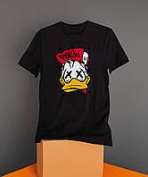 Чоловіча футболка Fakiu, фото 1
