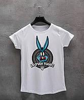 Жіноча футболка Roger Rabbit, фото 1