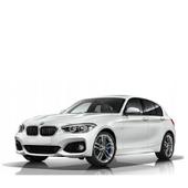 BMW 1 серія (F-20\ F-21) 2011-